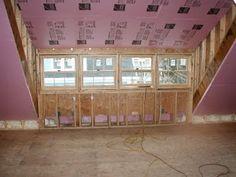 Donn: Shed Dormer Framing Plans 8x10x12x14x16x18x20x22x24