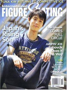 Amazon.co.jp: International Figure Skating [US] October 2012 (単号): 洋書