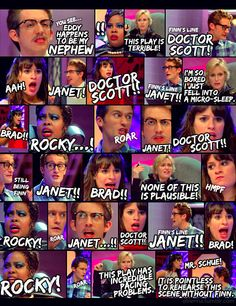 glee, the rocky horror glee show, television