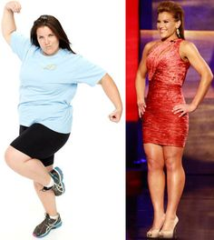 Biggest Loser Before And After