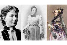 Albert Einstein called Emmy Noether a genius mathematician