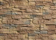 Kamień elewacyjny - Stegu - Mexicana russet - płytka