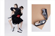 Olivia Sammons KMA | Prop Stylist Loeffler Randall | RoAndC