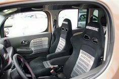 Small Cars, Cubes, Cars And Motorcycles, Nissan, Car Seats, Vehicles, Rolling Stock, Vehicle, Miniature Cars