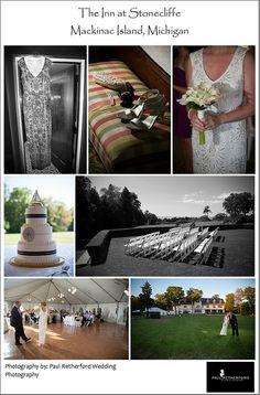 Inn_at_Stonecliffe_Wedding_Mackinac_Island Photo, via Flickr.