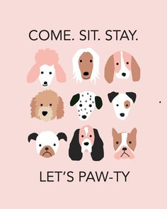 Puppy Party Posters and Certificates 3rd Birthday Party For Boy, Combined Birthday Parties, Puppy Birthday Parties, Puppy Party, Dog Birthday, Birthday Party Themes, Birthday Ideas, Party Poster, Girl And Dog