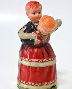 1950年代 ブリキのおもちゃ 1950 's Made in Japan Tin Toy