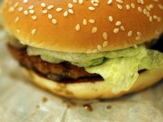 Hamburgers/Bouletten - Sweet is Sassy   Samantha Donaldson