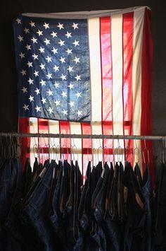'made in America'