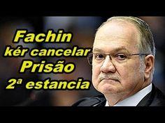 STF QUER CANCELAR PRISÃO EM 2ª ESTANCIA PARA CORRUPTOS