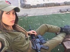 IDF - Israel Defense Force - Women