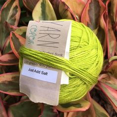 Buying Yarn in Central Florida – New England's Narrow Road Online Yarn Store, New Smyrna Beach, Sock Yarn, Central Florida, Bright Green, Craft Stores, Knitting Patterns, Crafts, Stuff To Buy