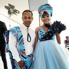 Priddy Ugly shows off his braided Hair made by wife, Bontle Modiselle – Pictures African Traditional Wedding Dress, Traditional African Clothing, Traditional Wedding Attire, Traditional Weddings, Traditional Outfits, African Attire, African Wear, Xhosa Attire, African Style