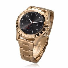 Lonzune Bluetooth Smart-uhr Mode Wrist Smartwatch Pulsmesser Thermometer UV Messung für IOS Android Phone Kamerad //Price: $US $580.00 & FREE Shipping //     #clknetwork
