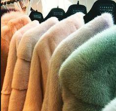 LILLY E VIOLETTA #fashion #fur #mink #jacket #style #luxury #craftmanship #lillyevioletta @lillyevioletta1