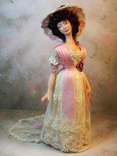 Lady Edwina
