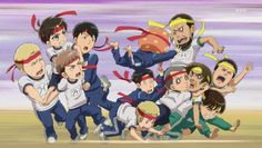 Attack on Titan: Junior High << This (amazingly) stupid show is the reason why we don't have a second season