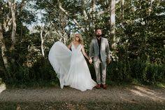 Sarah + Zach | Martha's Vineyard Wedding