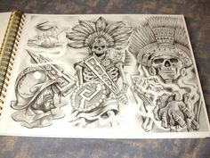 Love By Boog Chicano Gangster Cholo Tattoo Flash At Store