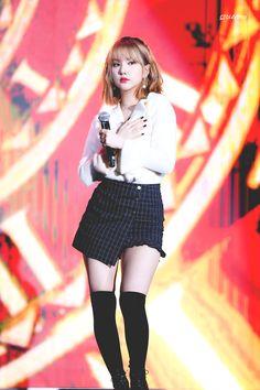 Photo album containing 15 pictures of Eunha South Korean Girls, Korean Girl Groups, Inauguration Ceremony, Jung Eun Bi, G Friend, Korean Singer, Kpop Girls, Asian Girl, Short Hair Styles
