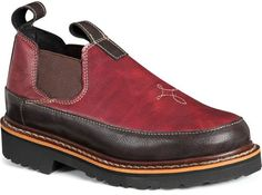 Georgia Boot Women's Colored Romeo Work Shoes « Clothing Impulse  ClothingImpulse onto Shoe of all types