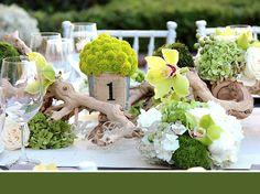 Wedding flowers by My FLower Affair. www.myfloweraffair.com