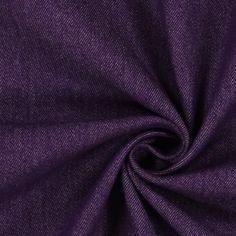 Stretch Jeans Ben 12 - Cotton - Polyester - Spandex - lilac