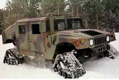 homemade snocat - Google Search