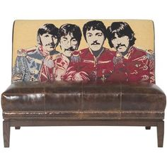 ding ding ding...   how bout this.. and really, I think you should keep the beatles.. :-)