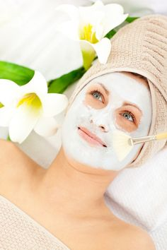 Best Five Benefits of Natural Facial Care