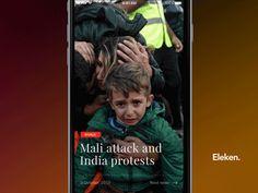 News iPhone App