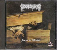Headache Records 03