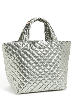 M.Z. Wallace Tote. Love.
