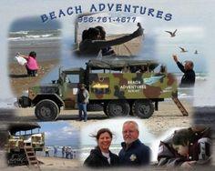 South Padre Island Dune Buggies Rentals