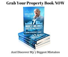 The 7 Biggest Mistakes When Buying Property Book Offer Mistakes, Learning, Big, Books, Stuff To Buy, Libros, Studying, Book, Teaching