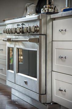 Kitchen Range Ideas #Kitchen #Range