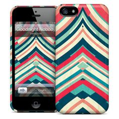 Goodnight Nobody iPhone Case, $25, now featured on Fab.