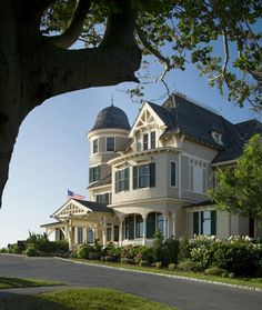 Castle Hill Inn - Newport, RI