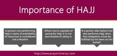 Hajj Karne ka Tariqa - Method of Performing Hajj and its Importance Hajj Pilgrimage, Acting