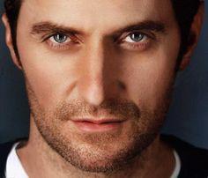Those eyes - Richard Armitage