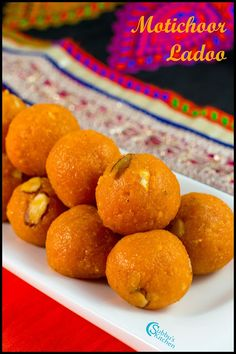 10 Easy Indian Sweets Recipe for Diwali - Diwali Special Desserts Indian Desserts, Indian Sweets, Indian Food Recipes, Ethnic Recipes, Sweets Recipes, Cooking Recipes, Diwali Recipes, Laddoo Recipe