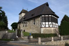 Georgskirche Bad Gandersheim