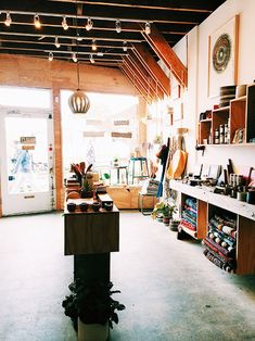 The General Store in San Francisco / photo by Victoria Smith