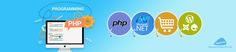 PHP web development is popular due to various reasons. It helps to create dynamic websites integrated with rich features. Learn more about it in this blog >> https://goo.gl/80mwGB