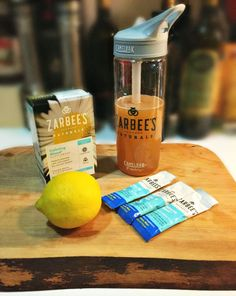 Get Zarbee's Naturals Vitamin Drink Mix at Target #DrinkForYourself #ad