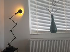Rare original Jielde Signal for sale. See other pic for auction link.
