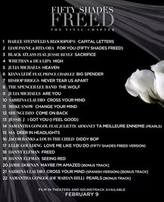 download 50 shades of grey freed soundtrack