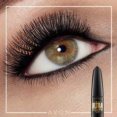 Avon True, Avon Representative, Mascara, Cosmetics, Beauty Makeup, Beauty, Mascaras