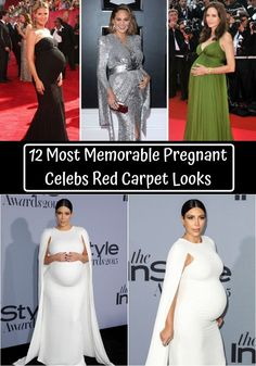 Pregnancy is a beautiful thing and we've all heard about how women just seem to get an otherworldly glow when they get pregnant. But lots of people think t Beautiful Henna Designs, New Mehndi Designs, Hard Rock, Hip Hop, Comfy Clothes, Weird World, Red Carpet Looks, Getting Pregnant, Funny Pranks