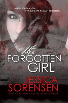 ★★★ Review: The Forgotten Girl by Jessica Sorensen || pinkindle.net